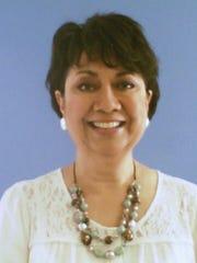 Rosa Tarin