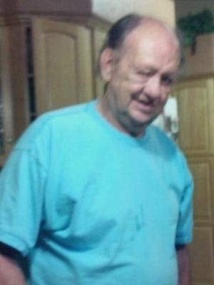 """Police issued a """"Silver Alert"""" for Barry Bobb on Wednesday after he walked away from a Peoria group home."""