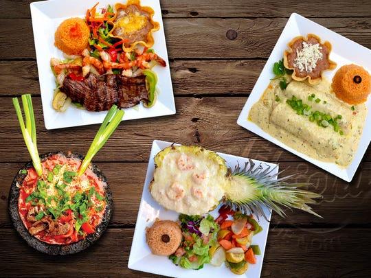 La Hacienda is a new Mexican restaurant in Chandler.