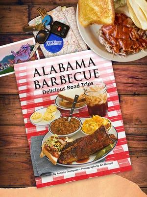 Alabama Barbecue - Delicious Road Trips