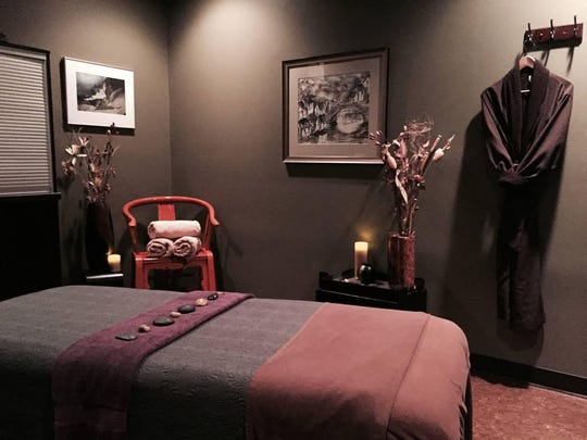 Spa services at The Urban Muse in Denville.