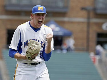 Moeller LHP Nick Bennett will sign with Louisville this week.