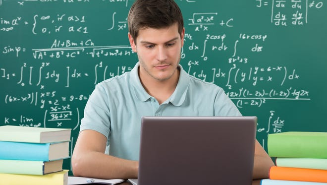 Students seeking help with preparation for college entrance exams or help to improve math, English and science skills may do so for free with the March2Success.com online study program.