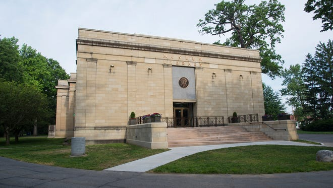 The Rutherford B. Hayes Presidential Library and Museums has been reaccredited, meaning it meets national standards and best practices for museums in the United States.