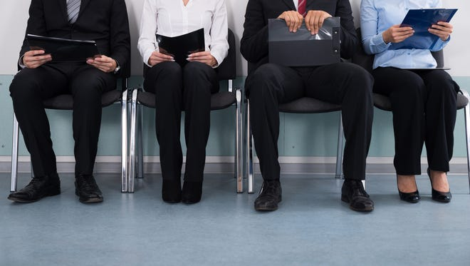 A bill would roll back long-established unemployment benefits.