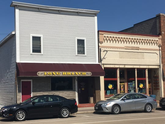 The Long Branch Salloon, 334 Main Ave., will have a new owner by early July when Kevin Bauer plans to take over the downtown De Pere tavern.