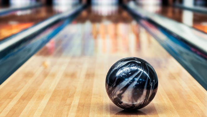 Courier Journal All-Area Bowling Teams