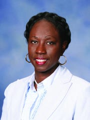 Rep. Bettie Cook Scott, D-Detroit