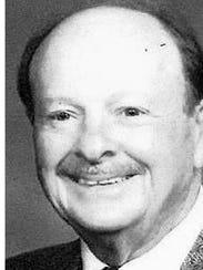 Kenneth Eli (Lefty) Wantz, 94