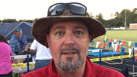 Riverside's Eric Cummings has been chosen 2017 NFHS