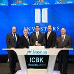 Chamber Notebook: Investors Community Bank