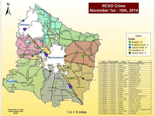 MUR NEWS Crime Map 0114