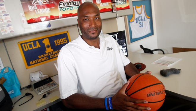 A judge's ruling in the Ed O'Bannon case in ruling is scheduled to take effect Aug. 1 pending the outcome of an appeal in which oral arguments will be heard Tuesday.