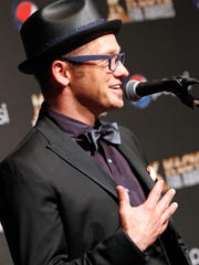TobyMac has been a mainstay in the Christian music world since the days of dc Talk in the late 1980s. He's been a regular on the bill for Oshkosh's annual Lifest.