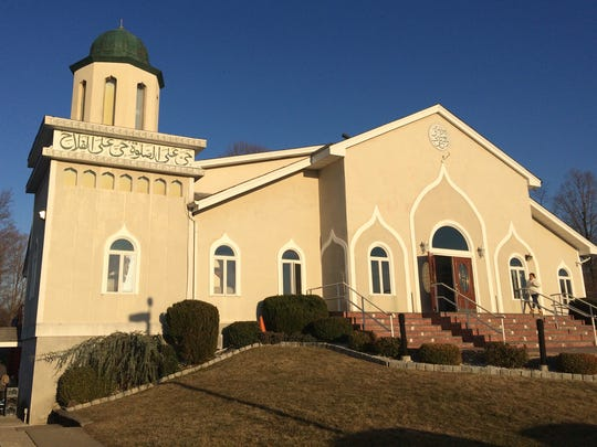 Masjid Al-Noor in Wappingers Falls is the home of the Mid-Hudson Islamic Association.