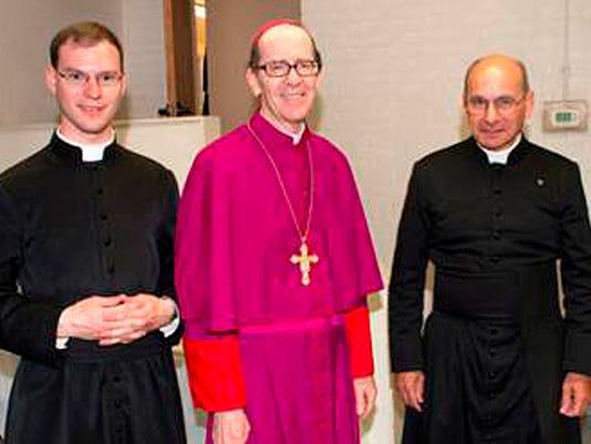 PNI priests