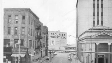 Whatever Happened To ... Security Trust?