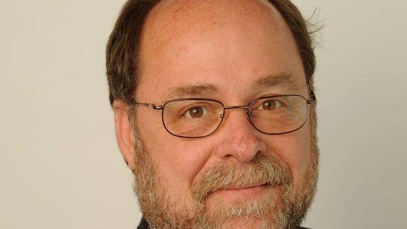 Personal finance reporter John Waggoner