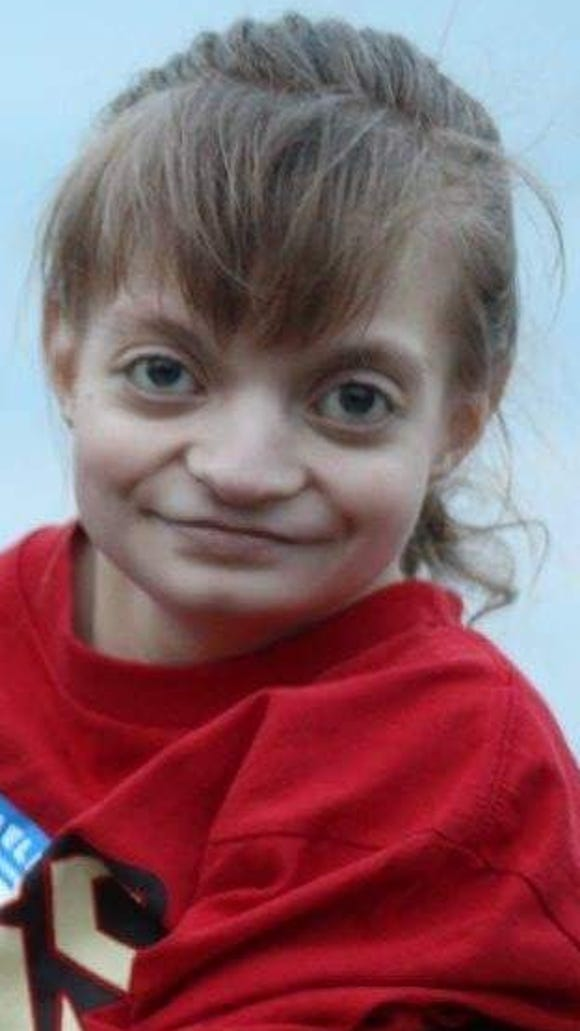 Brianna Gussert was 13 when she died in late May of