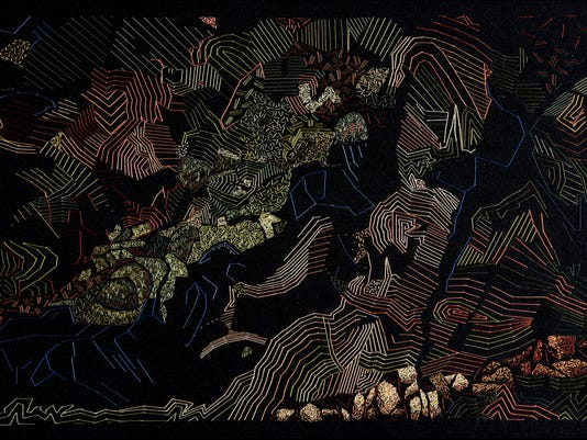 635996795815845224-JCC-Patio-Gallery-A-Retrospective-in-Stitching-Betty-Levy-2005-Mosquito-Creek-revisited.jpg
