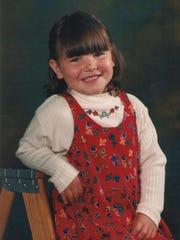 Sherry McMahon, kindergarten