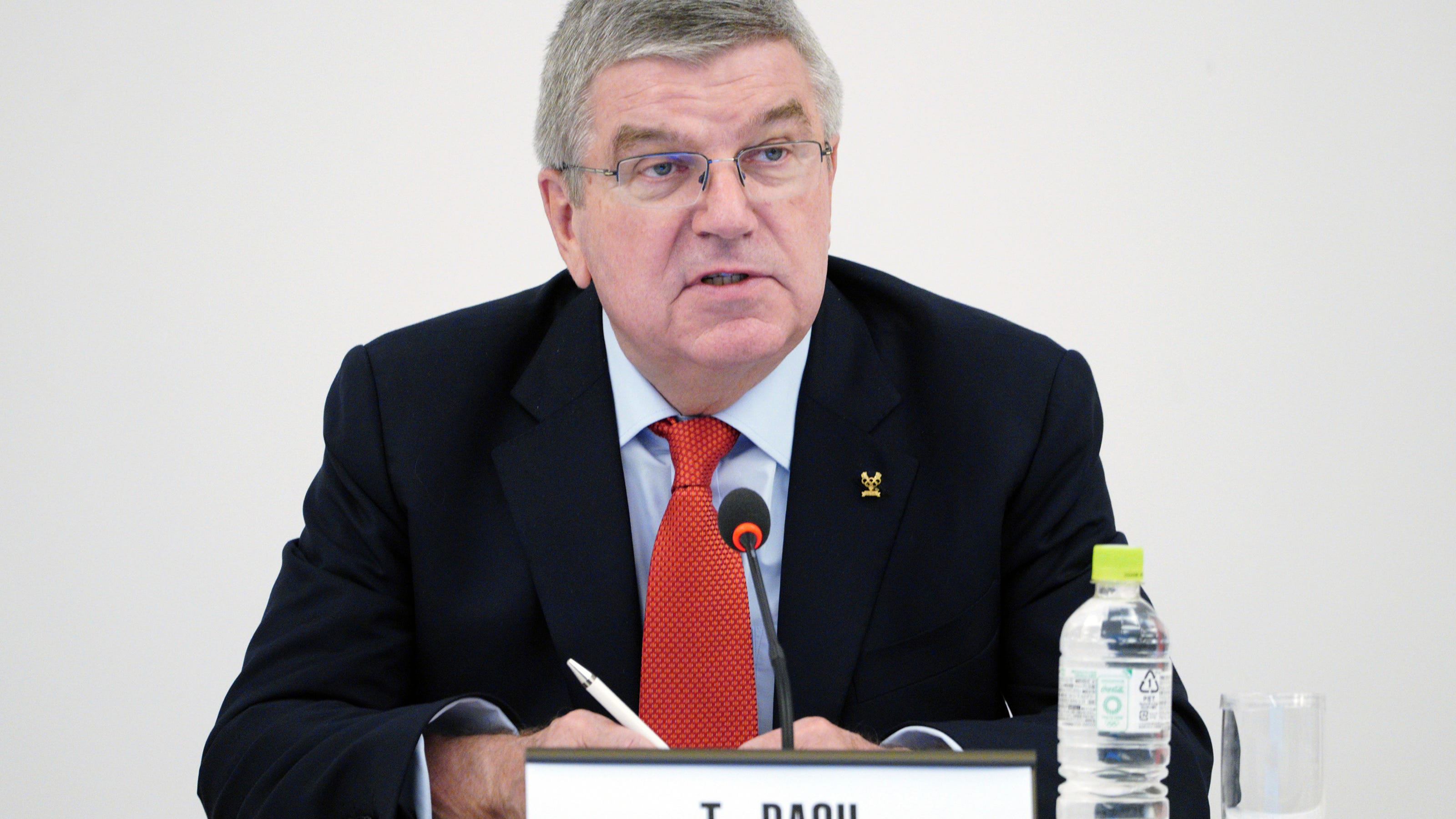 Ioc Sets Up Human Rights Advisory Committee Starting In 2024