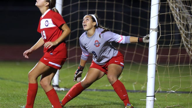 John A. Gillis / DNJ