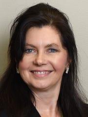 State Sen. Angela Hill, R-Picayune