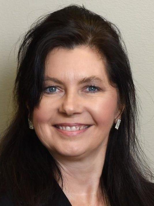 Sen. Angela Burks Hill