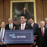 RAMPELL: Trump administration's tax 'report' reads like fan fiction