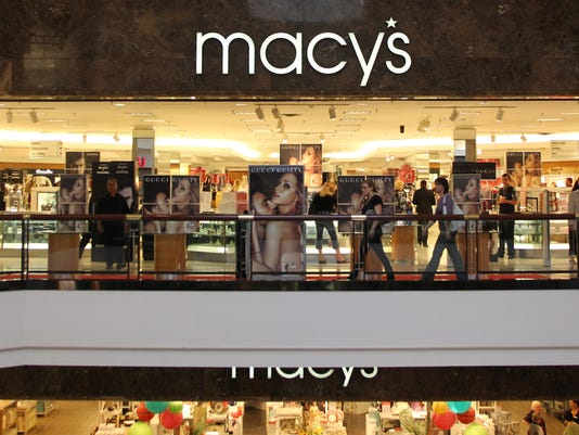Fashion's Night Out at Macy's King of Prussia