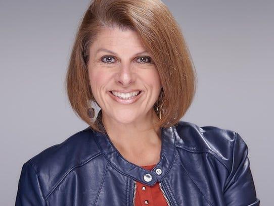 Angela Ladner, director of the Mississippi Psychiatric