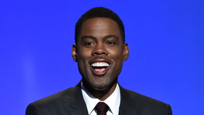 Chris Rock is under pressure to bow out as host of the Academy Awards.