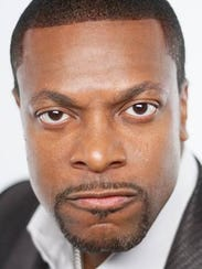 Chris Tucker will be at the Fox Theatre in Detroit