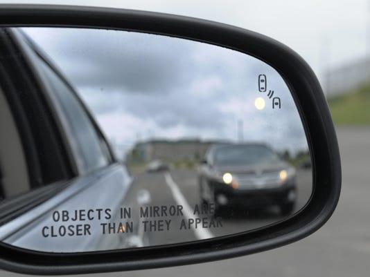 Cars Safety Technology