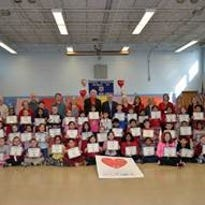 $30K and 25K in food collected in Woodbridge food drive