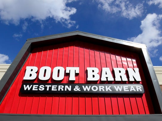 Love boot barn. Very expensive. But, you get what you pay for. Always friendly staff for the most part. They are on commission, so do watch for them to convince you that you look good in stuff Location: Plaza Pkwy, Modesto, CA