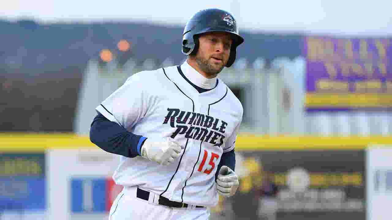 Image result for tim tebow rumble pony images