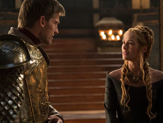 The secret is out for siblings — and lovers — Jaime