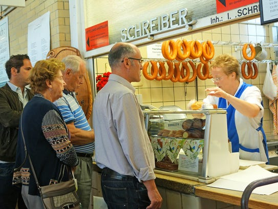 Rick Steves: How to find a great meal in Europe