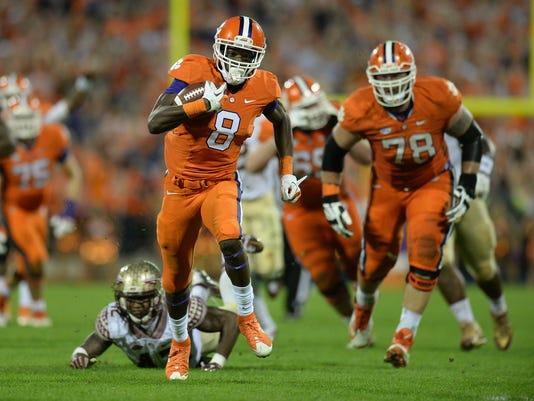 football, 2015, clemson, florida state