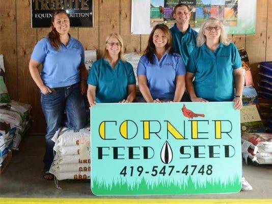 FRE 0902 corner feed