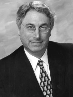 Gary J. Zuckerman is a candidate for Rye town supervisor