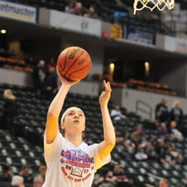 Indians fall short in Class A state title game