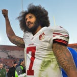 Why Colin Kaepernick's protests will resonate