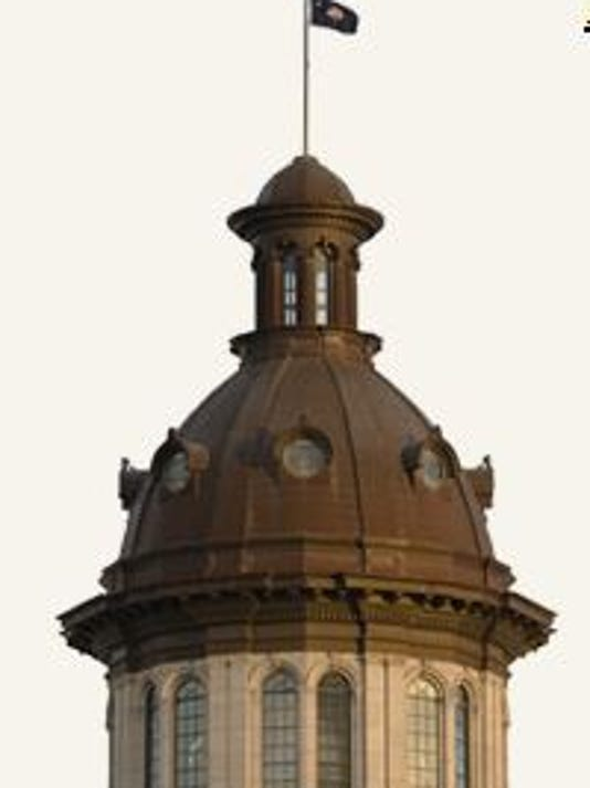 SC Statehouse