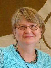 Rev. Cheryl Cornish