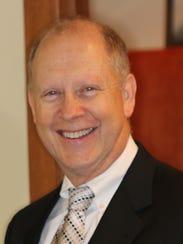 Dr. William Roy Thompson