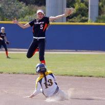 PHOTOS: Notre Dame vs. Half Moon Bay softball