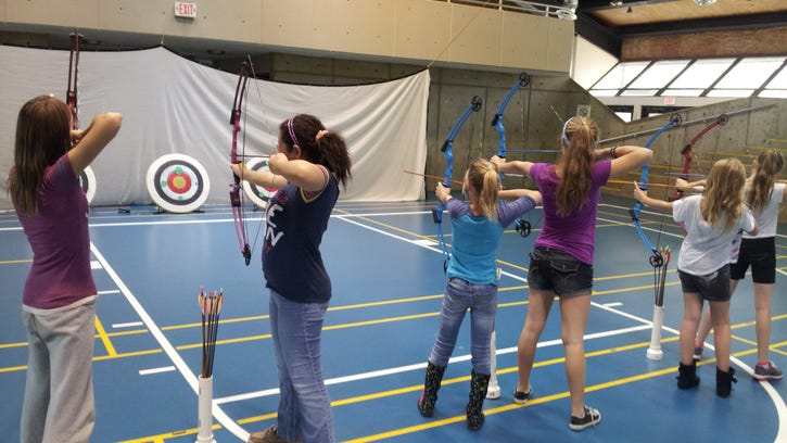 "Explore! Archery program offered at E.P. ""Tom"" Sawyer Park"